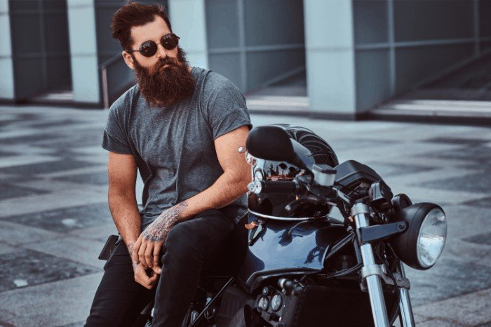 How to Increase Beard Growth with Testosterone Cream
