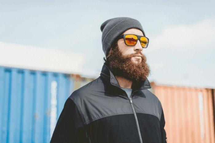 What You Should Know About Beard Growth
