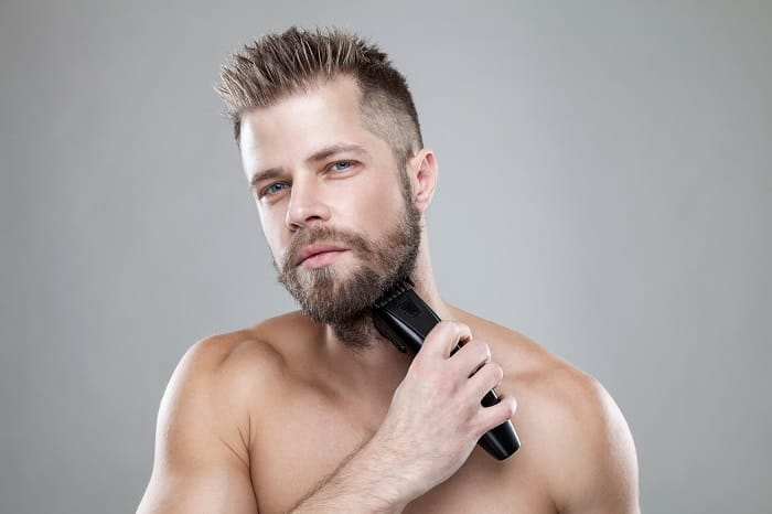 Top 10 Tips on How to Grow Thicker Facial Hair: #6 Trim Your Beard