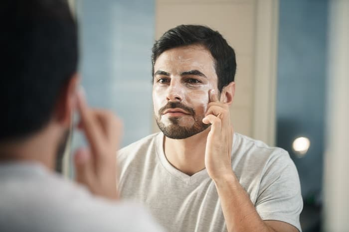 Can You Get a Facial with a Beard: Significance of a Facial
