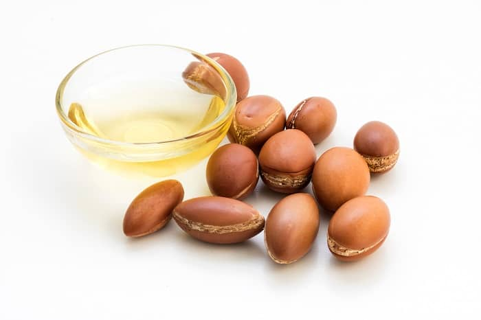 Background Information on Argan Oil for Beard Growth