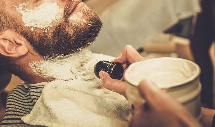 What are Shaving Soaps?