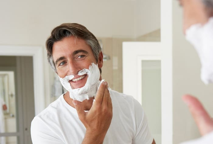 Shaving Tips for Sensitive Skin