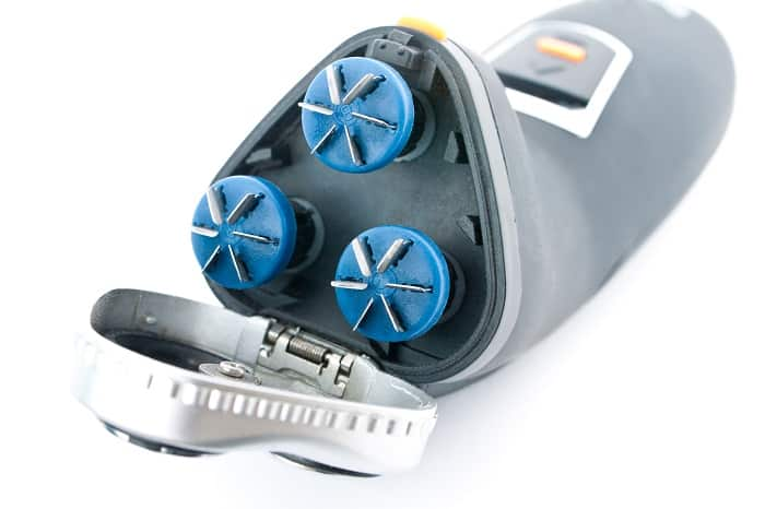 Best Mens Electric Razor: Dry or Wet Shave