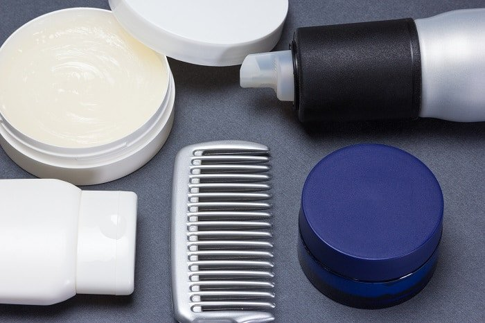 Avoid Beard Products with Artificial Chemicals