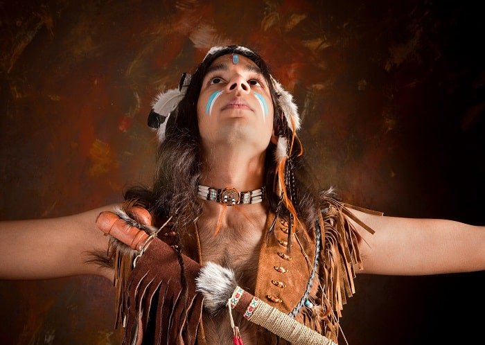 Current Trends of Native American Hair Genetics